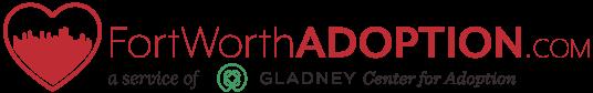 FortWorthAdoption.com Logo